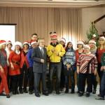 Christmas Charity Event mit dem Chor Belcanto Hockenheim